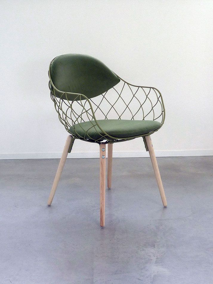 The Pina Chair designed by Jaime Hayon