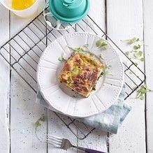 Tupperware - Quick Shake Savoury Tart