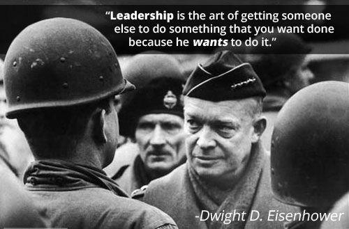 Courage is the Key to Great Leadership