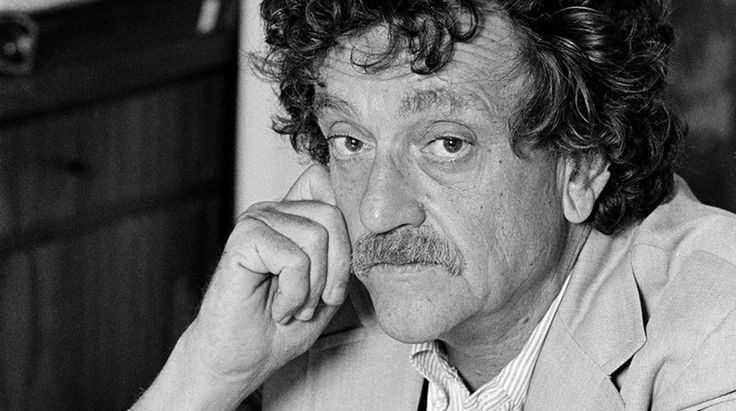Infographic Of The Day: Kurt Vonnegut Maps Out The Shape Of Stories [Video] | Co.Design | business + design