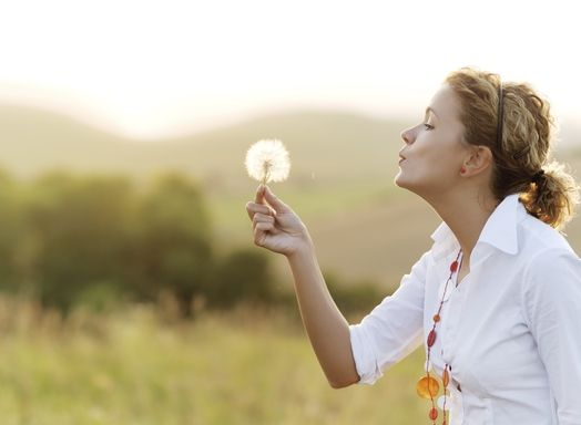 Tips tegen hooikoorts door Amber Alberda