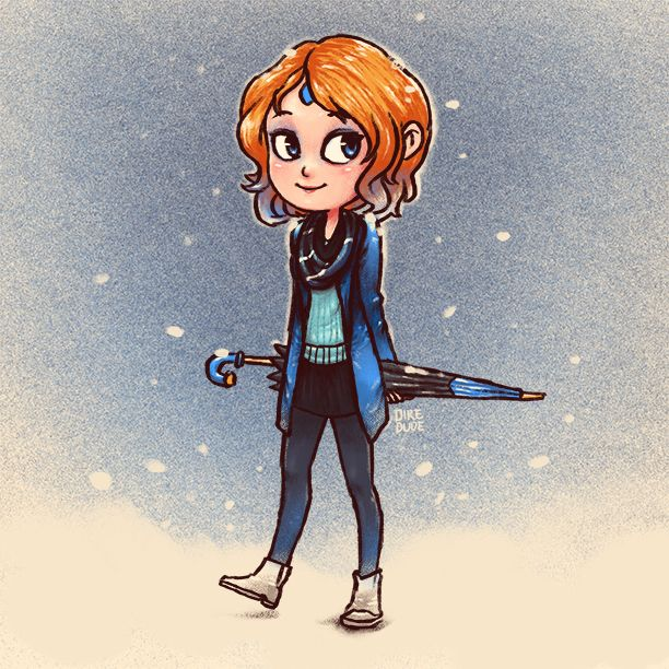 Rylai is Lina's sister, but they're nothing alike. She'll help you in any way you can. It's just her nature. From you homework, to walking the dogs, to baby-sitting, she'll help you. She even says that she's fast at what she does, and that she can...