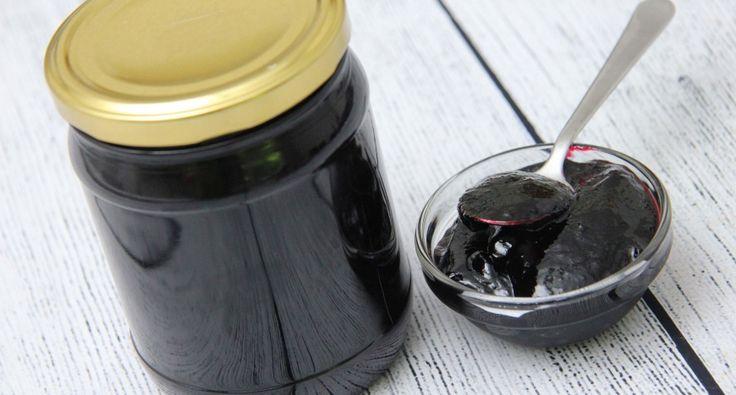 Feketeribizli lekvár recept | APRÓSÉF.HU - receptek képekkel