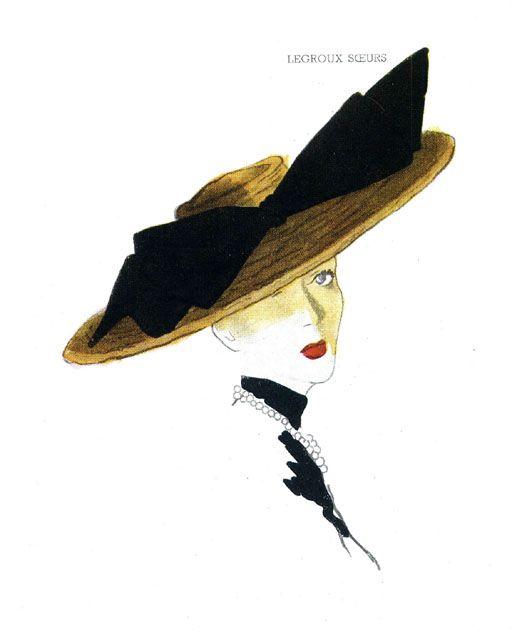 1946 noeud noir