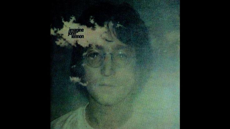 John Lennon - Imagine [1971] (Full Album)