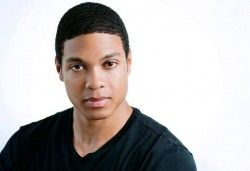 "Ray Fisher's Mind ""Boggled"" At Announcement of ""Cyborg"" Solo Film - The article notes that up-and-coming actor Fisher will be the first African-American to headline a superhero film since Will Smith in 2008's ""Hancock."" For a superhero film with an African-American lead based on a Marvel or DC property, though, you have to go back to 2004's ""Blade: Trinity"" when Wesley Snipes last appeared as the titular vampire hunter."