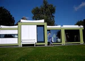 Arne Jacobson-- Architecture Sommerhus www.flickr.com