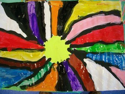 GRAFISME I CREATIVITAT: SESSIÓ 13,INFANTIL 3 ANYS