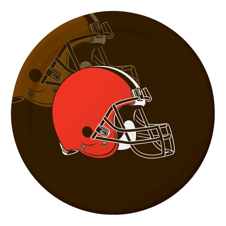 Cleveland Browns 9 Inch Dinner Platess/Case of 96 Tags: Cleveland Browns; Dinner Plates; NFL Tableware; Cleveland Browns party;Cleveland Browns party tableware;Cleveland Browns Dinner Plates; https://www.ktsupply.com/products/32786323852/Cleveland-Browns-9-Inch-Dinner-PlatessCase-of-96.html