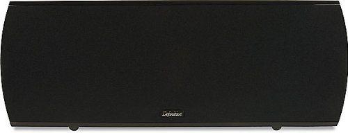 Amazon.com: Definitive Technology ProCenter 2000 Compact Center Speaker (Single, Black): Electronics