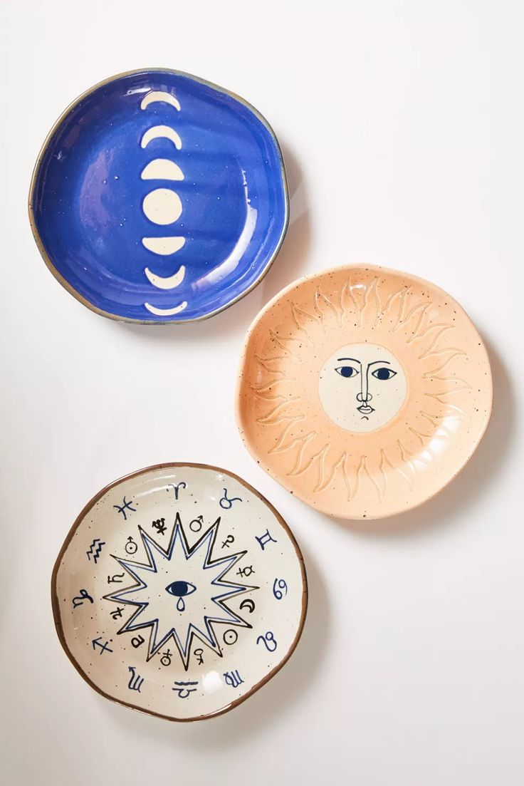 Favorite boho plate in 2021 pottery painting designs