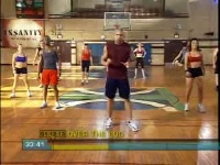 download 07 - Core Cardio & Balance.MP4