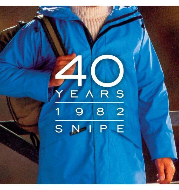 SNIPE - 1982