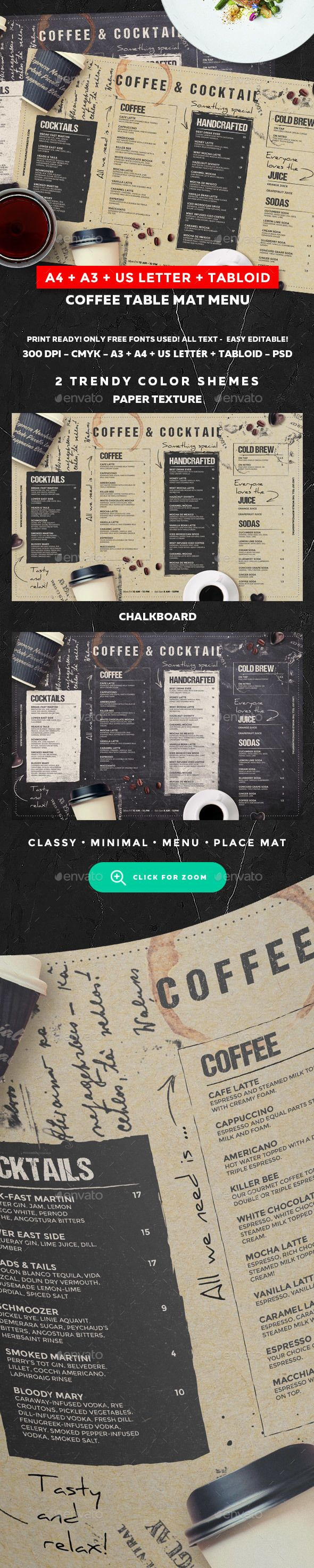 Coffee Menu #expresso #cake • Download ➝ https://graphicriver.net/item/coffee-menu/21301452?ref=pxcr