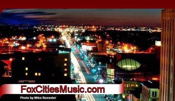 FoxCitiesMusic.com