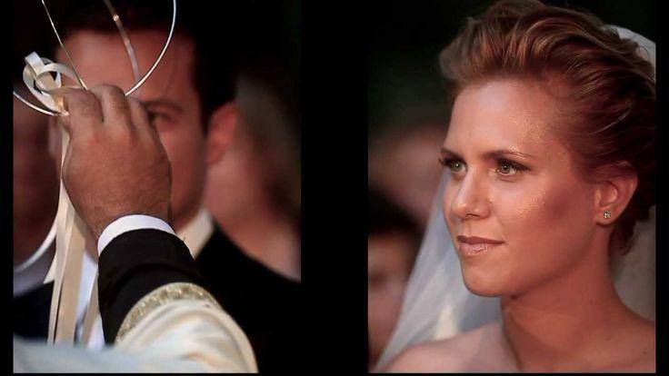 The Wedding of Antonis & Eleni, on Nasioutzik Estate | September 2012 | Movie by Panos Rekouniotis