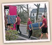 Gentle Giant Movers Boston