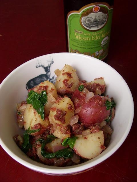 104 best images about german potatoe salad on Pinterest ...