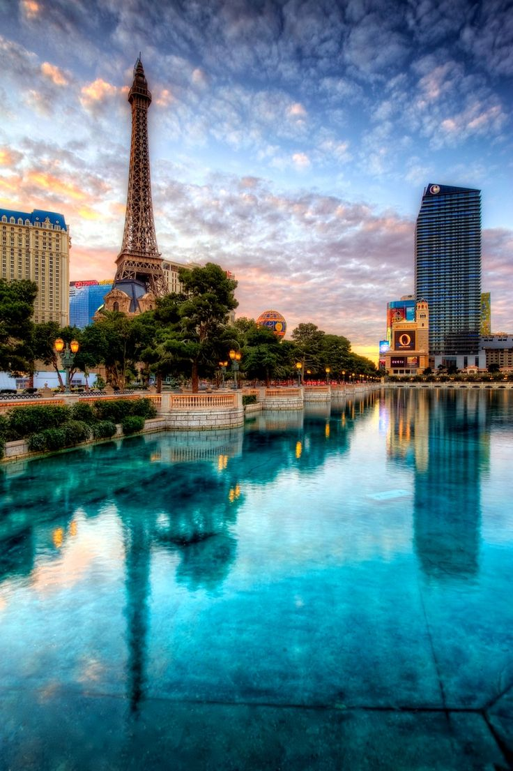 Top Photo Spots in Las Vegas - the best places to take photos in Las Vegas