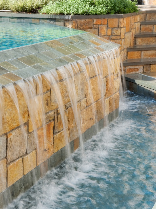 Swimming Pools Design