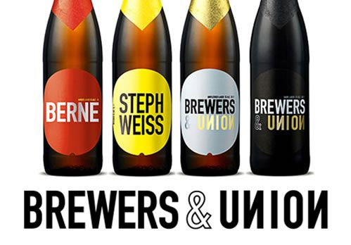 Brewers & Union | League of Beers