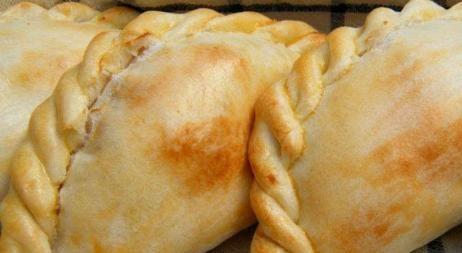 Recetas con palmitos: empanadas dos delicias