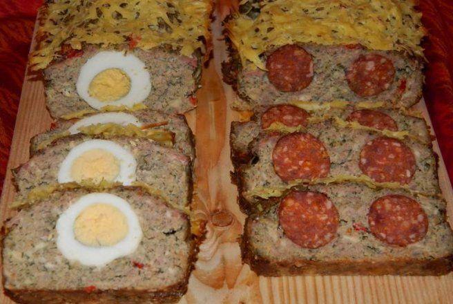 Retete Culinare - Rulada de carne