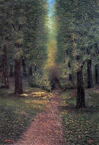 Orman by seker ahmet pasa,1906. «