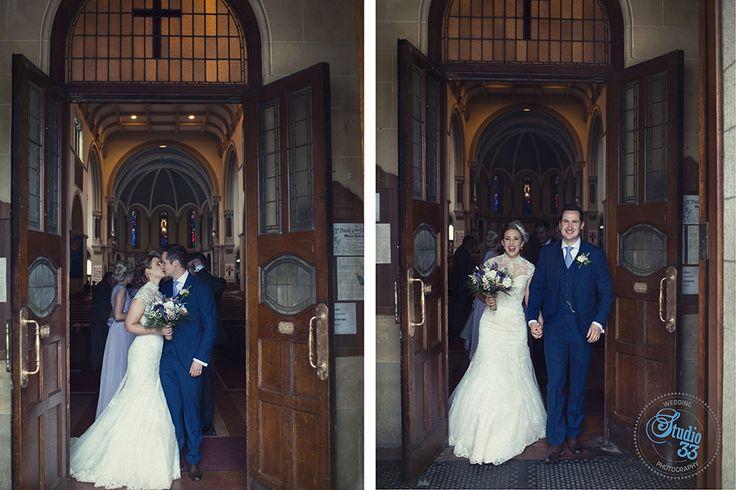 Married #weddingshots #DruidsGlen  Photographed by www.studio33weddings.com #dublinweddingphotographer #studio33weddings    #alternative #modern