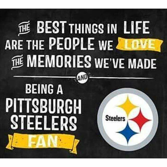 365 Best Steelers For Life Images On Pinterest