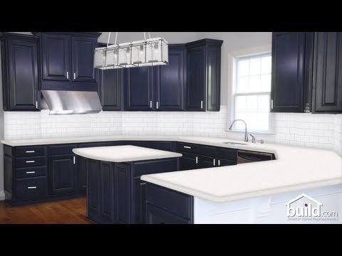 Kitchen Island Lighting Ideas - YouTube
