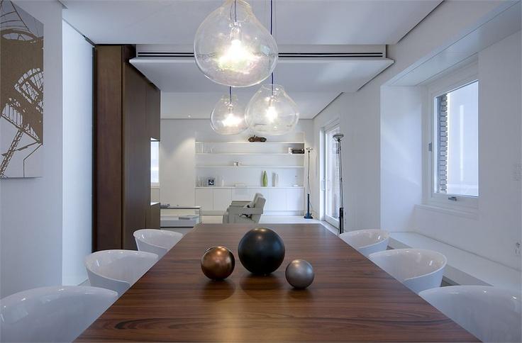 Alvisi Kirimoto + Partners. House O, Rome, Italy (2010). (Photo: Anna Galante Fotografia)