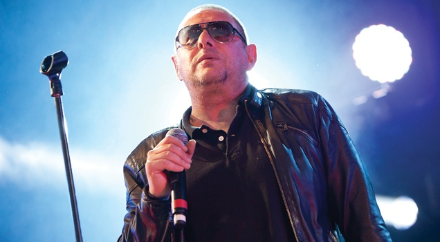 Happy Mondays Play it Straight on Tour: Frontman Shaun Ryder on why the Madchester legends are better than ever