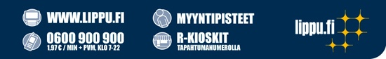 Jokerit.com - schedule