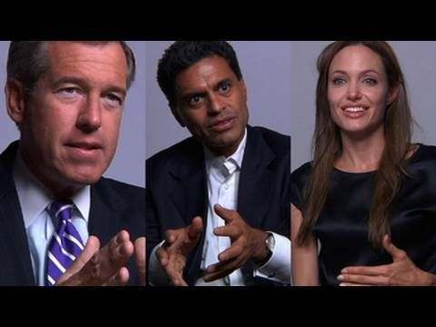 CFR members, including Brian Williams, Fareed Zakaria, Angelina Jolie, Chuck Hagel, and Erin Burnett, explain why the Council on Foreign Relations is an indispensable resource on U.S. foreign policy and international affairs.