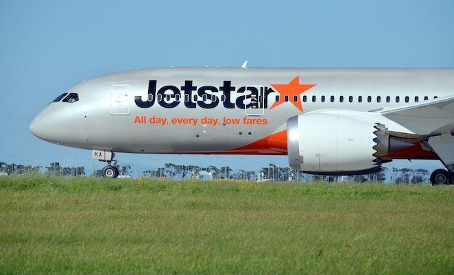 JetStar 2