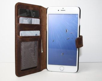 Personalized Mens wallet phone case groomsmen gift by JooJoobs
