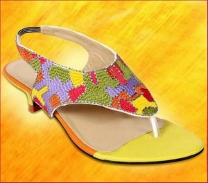 Stylo Shoes New Eid Arrivals 2012 For Women Pictures