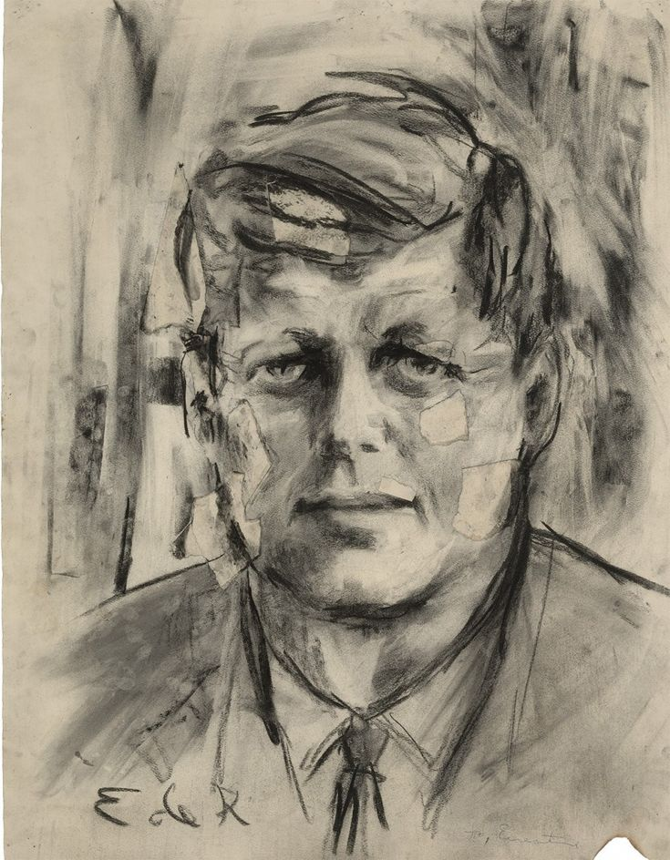 a biography and life work of john f kennedy an american president A question of character a life of john f kennedy by thomas c reeves illustrated as president, kennedy was pragmatic to the point of herbert hoover and jimmy carter would stand in the front rank of american presidents and lyndon johnson's domestic achievements would be.
