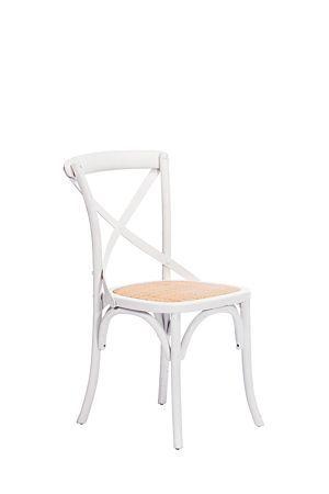 "chair has a timeless appeal that will complement any dining setting.<div class=""pdpDescContent""><ul><li> Birch Wood</li><li> Woven trim</li><li> No assembly required</li></ul></div><div class=""pdpDescContent""><BR /><b class=""pdpDesc"">Dimensions:</b><BR />L46xW52xH88 cm<BR /><BR /><div><span class=""pdpDescCollapsible expand"" title=""Expand Cleaning and Care"">Cleaning and Care</span><div class=""pdpDescContent"" style=""display:none"