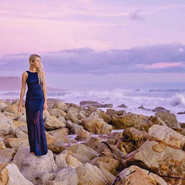#tbt to @natassjy wearing our JODY LEE lace maxi dress.. It is currently available in @yde stores in black 💁🏼😊 #throwback #lace #maxidress #beach #dress #gorgeous #missfriday #yde #fashion #ontrend #capetown #madeincapetown #thursday #designer #clothing