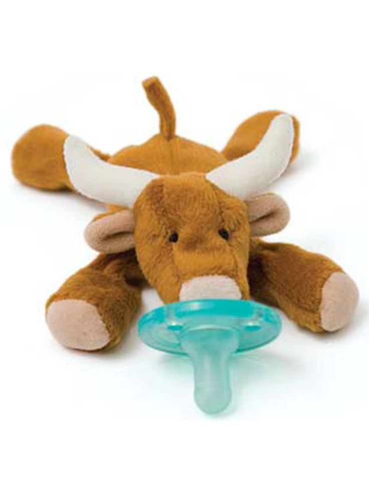 The Plush part of your Wubbanub: Machine washable. Place in lingerie or mesh laundry bag. Wash on gentle cycle. Remove from washer and allow to air dry. ,,Pacifier Nipple: Wash nipple before initial u