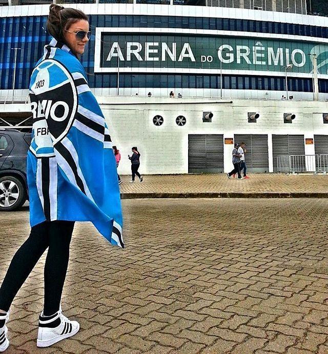da-lhe #tricolor #gremio #vitoria  #gol #guriasbacannas #meutime #arenadogremio #gremista