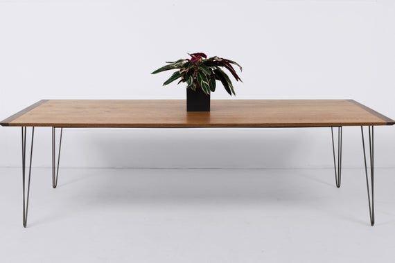 Pin Von Mariesa Hofmann Auf Tisch Esstisch Tisch Tische Holz