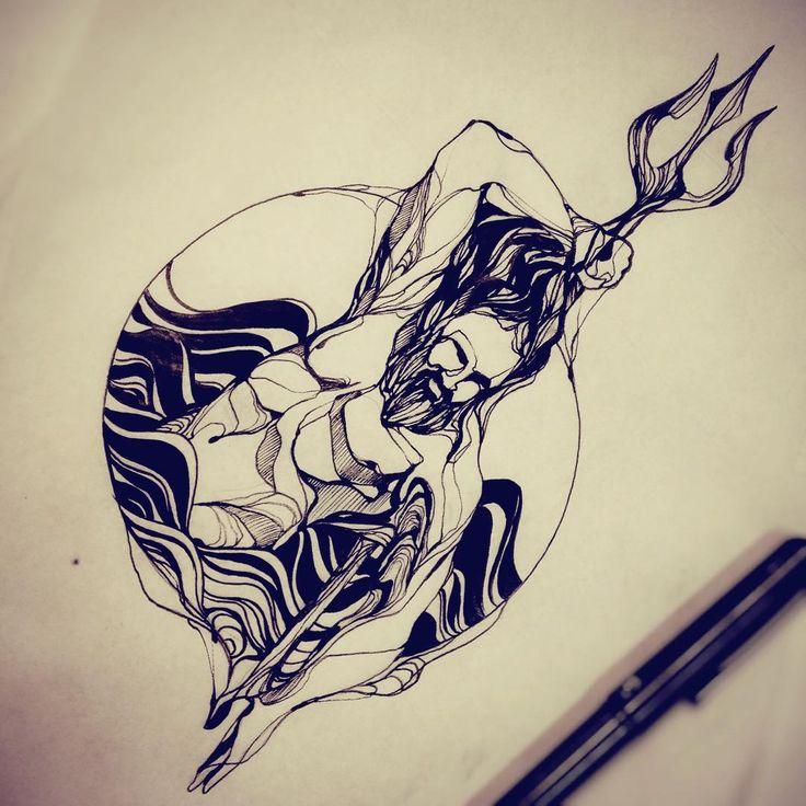 I love fuckin Poseidon !