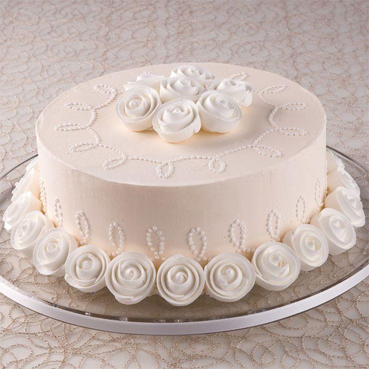 cake decorating roses instructions