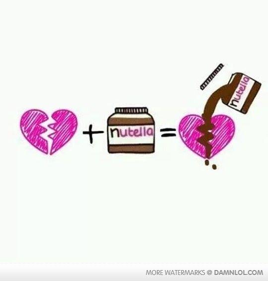 Perfect Cure For A Broken Heart - Damn! LOL