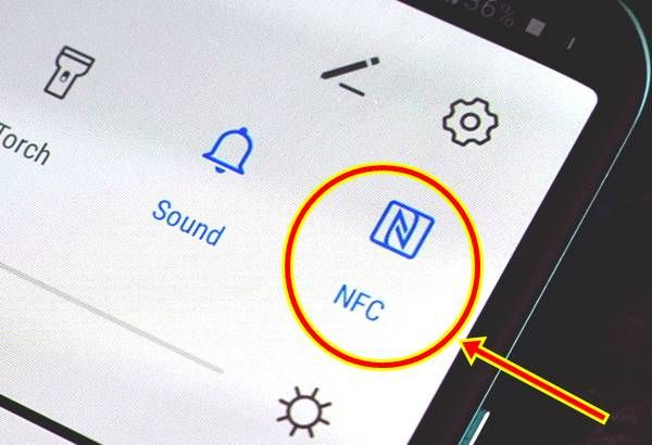 Apa Arti Nfc Di Hp Android Fungsi Dan Kegunaan Buat Apa Android Komunikasi Smartphone
