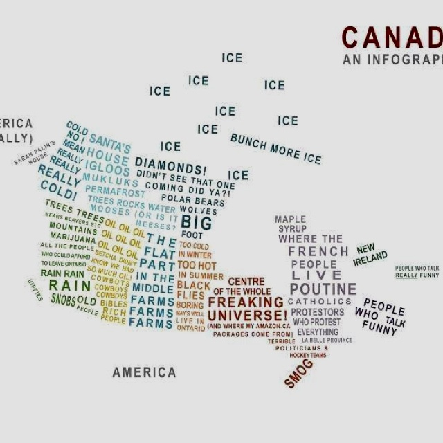 Oh Canada--too funny!