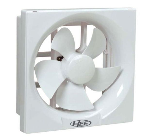 Pure Copper Wire Low Power Consumption Durable And Well Designed Over Voltage Carrying Capacity Less So Exhaust Fan Bathroom Exhaust Fan Bathroom Extractor Fan